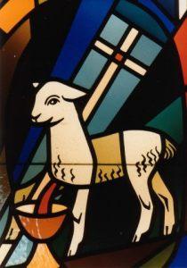 Anak Domba Paskah
