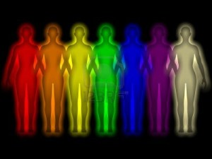 12295447-simple-background-with-colored-human-energy-body--aura