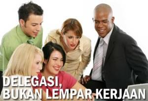 delegasi