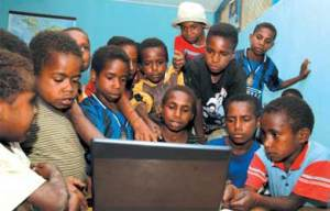Papua-Anak-anak-1